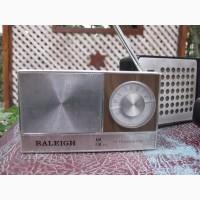Продам б/у RALEIGH радиоприёмник