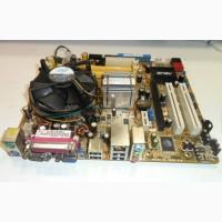 Продам материнську плату Gigabyte GA-G31M-ES2L, блок АТХ, жосткий диск