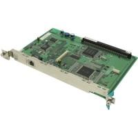 Panasonic KX-TDA0410XJ, плата CTI-LINK интерфейса CTI (LAN Ethernet 10Base-T)