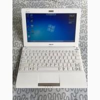 Быстрый и белоснежный нетбук Asus Eee PC 1025C 10.1