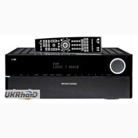 AV-ресивер Harman-Kardon AVR 370
