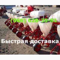 Сеялка СУПН-6 Универсальная СУПН-8 Пропашная СУПН