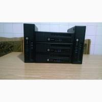 Комп#039;ютери HP Elitedesk 800 G1 USDT, i5-4570s, 8GB, 64GB mSata SSD+320GB HDD. Малий корпус