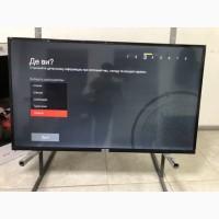 Новый Телевизор TCL 55 дюймов / 4K / Smart TV / WiFi + ПОДАРОК