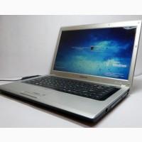 Ноутбук Samsung R518 (хорошее состояние, тянет игры)