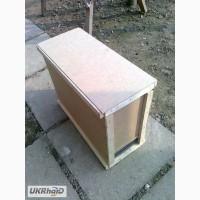 Ящики для транспортировки пчел