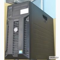 Сервер DELL POWEREDGE T310 из Европы/Гарантия/Конфигурация/