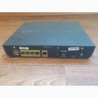 Маршрутизатор (роутер) Cisco 871