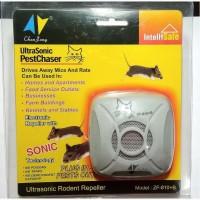 Надежный современный ультразвуковой отпугиватель мышей и крыс 810+B (оригинал)