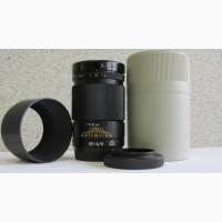 Продам объектив Юпитер-37А 3, 5/135 на Nikon, М.42-Зенит.Новый