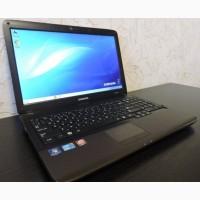 Игровой ноутбук Samsung R540 (core i7, 8 гиг, 2 часа)
