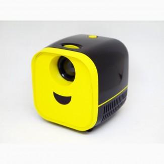 Мини проектор Kids Toy Projector L1