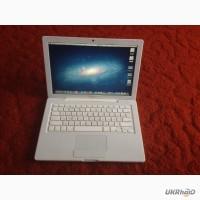 Apple MacBook13-inch Mid 2007 (білий пластик)