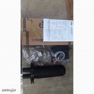 Муфта оптическая Crosver FOSC S206