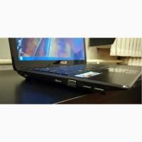 Продам большой 4-х ядерный ноутбук Asus X72F/
