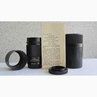 Продам объектив Юпитер-37А 3.5/135 на Nikon, М.42-Зенит, PRACTICA.Полный комплект!.Новый