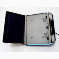 Монитор потолочный AL-1139HDMI HD 11 USB+SD+HDMI Тонкий корпус 12V