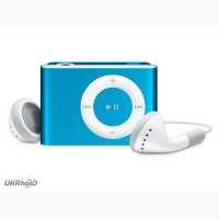 MP3 Player iPod Shuffle + наушники