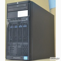 Сервер HP Proliant ML110 G7 Tower/Гарантия/Конфигурация/