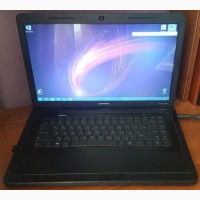 Надежный ноутбук HP Compaq CQ57 (танки)