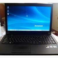 Игровой ноутбук Lenovo B570e