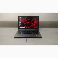 Fujitsu Lifebook E746, 14#039;#039; FHD IPS, i7-6600U, 16GB DDR4, 256GB SSD. Гарантія. Made in Jap