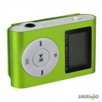 IPod Shuffle с дисплеем + наушники