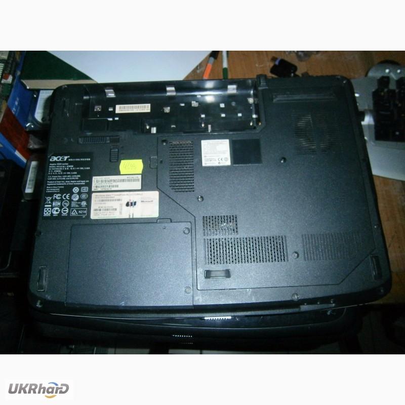 Фото 2. 4 корпуса от ноутбуков Acer 7220 5520