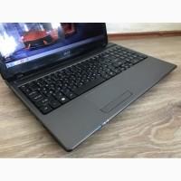 Игровой 4-х ядерный 4 гига ноутбук Acer Aspire 5560