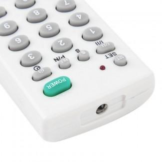 Универсальный пульт ду, модель TV-139F