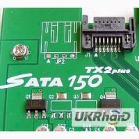Контроллер Promise Sata150 TX2+ (Pci- Satax2+ATA133x1)