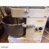 Продам тестомес спиральный Sigma Tauro 12 (Италия) б/у в ресторан, хлебопекарню