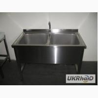 Ванна моечные от производителя