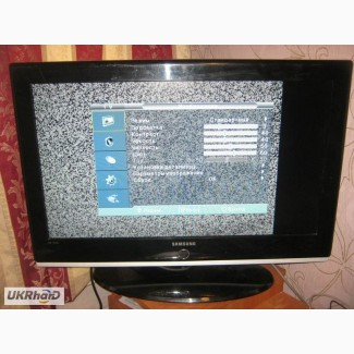 LCD телевизор Samsung LE32A431