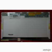Матрицу 16 LTN160AT01 к ноутбуку( 30пин, ламповая)