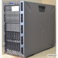 Сервер DELL POWEREDGE T420/Гарантия/Конфигурация/