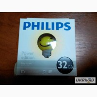 Флэшка Philips 32 GB Power