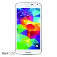 Samsung galaxy s5 sm-g900p 16gb white