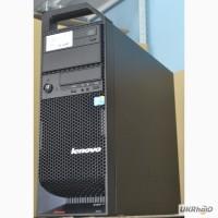 Рабочая станция LENOVO ThinkStation S20 / Гарантия / Конфигурация / Win7pro