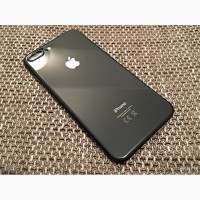 Смартфон iphone 8 Plus 1 сим, 5, 5 дюйма, 8 ядер, 15 Мп