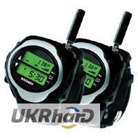 Часы с рацией BRONDI PMR FX-60 2в1