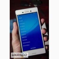 Sony Xperia M4 Aqua Dual E2312 White в идеальном состоянии
