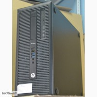 Рабочая станция HP 600 G1 PRO TW/Гарантия/Конфигурация/Win7Pro