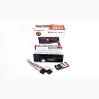Автомагнитола Pioneer 1581BT Bluetooth, MP3, FM, USB, SD, AUX - RGB подсветка