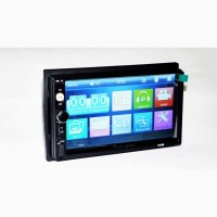 2din Магнитола Pioneer 7010 USB, SD, Bluetooth короткая база