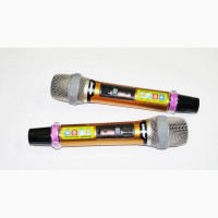 Радиосистема SHURE DM UGX10II 2 микрофона