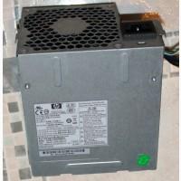 Блок питания для компьютера HP Compaq Elite SFF PC 8000, 8200, 8300, 4000 и т.п