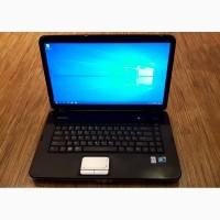 Надежный, красивый, двух ядерный ноутбук Dell Vostro 1015
