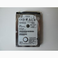 HDD Hitachi Travelstar 250GB 2. 5 Slim 5400rpm 8MB