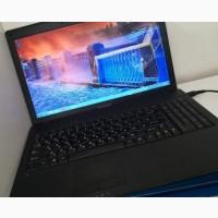 Игровой ноутбук Lenovo G560 (в хорошем состоянии)